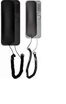 s Accesorios intercomunicadores Negro, Universal, 2 Pieza Cellularline MICINTERPHOFLAT Accesorio intercomunicador , 100 mm, 50 mm, 200 mm