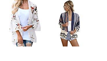 5710135a4 ⭐ Comprar Kimono zara del 2019
